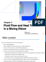 Chapter-3_Fluid Flow and Heat Transfer in a Mixing Elbow_20160419