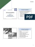 Fa 10 Soils and Foundations