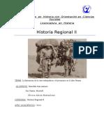 Dictadura y Educacion Montecarlo Rodríguez
