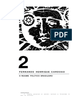 o Regime Politico Brasileiro
