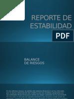 Resume de reporte de inflación