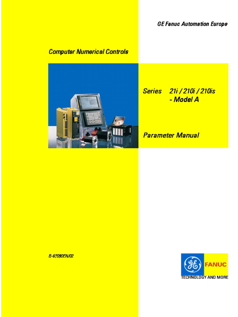 5  Parametri Fanuc pdf   Bit Rate   Input/Output