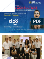 12-1019 Ventas Consultivas - SPIN Sellings