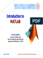 INM Matlab