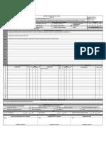 PSAN-230-X-FR-002 RDA