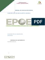 COMPENDIO PSICOPEDAG+ôGICO PMOE 2015
