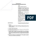 Protocolo Contenedores GNC