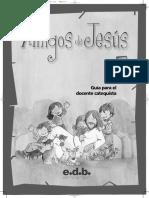 Docentes Descargas Amigos de Jesus 5 Producto 13