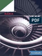 Rabia - Sergio Bizzio
