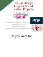 Designthinkingforsocialchange Guadalupedelamata 111102160613 Phpapp01