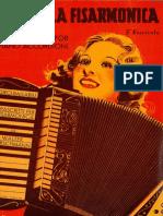 Sheets_Divers - Recueil Suona La Fisarmonica Vol 3 (10 Titres)