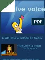 Passive_voice - 9º EM CMB