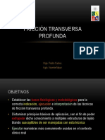 Presentacion Friccion Transversa