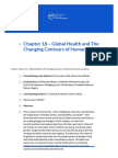 Chapter 18 - Global Health and the Changing Contours of Human Life Ipsp Commenting Platform