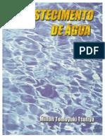 Livro Abastecimento de Água ; Tsutiya 3º Ed
