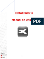 MetaTrader 4- Iunie 2016