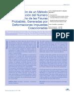 Proposición de un Método de prediccion del numero y ancho de las fisuras.pdf