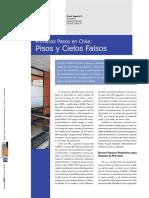 Pavimentos de hormigon_Primeros pasos en Chile, Pisos y Cielos Falsos.pdf
