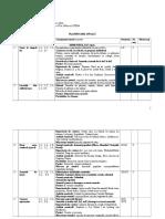LITERA MM Planificare Anuala Manual Muzica si miscare cls IV(1).doc