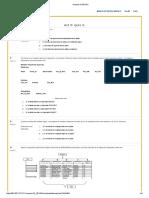 Bases de Datos Basico Quiz 2