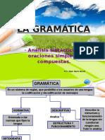 La gramatica Juanito