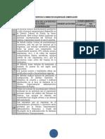 Especificaciones Contrato Preventivo y Correctivo 2016 Pando