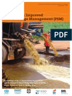 KONE Et Al 2007 Towards an Improved Faecal Sludge Management(1)