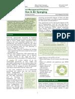 Green Remediation Best Management Practices