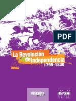 La Revolucion de Independencia.pdf