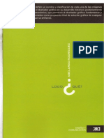 Libro Logo Que