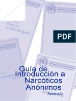 Guia Del Narcotico