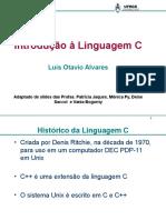 Aula5-IntroducaoC