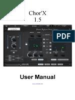 ChorX_user_manual.pdf