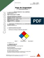 HS - Sika Viscocrete 1110PE