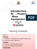 1.Introduction to Project Equipment [563851]