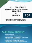 Cash Flow Analysis Presentation