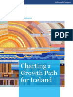 Charting a Growth Path for ICELAND Report 2012