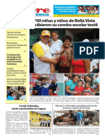 Semanario Sucre Potencia N° 6