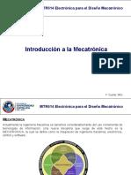 Introducción a la Electrónica Clase 1