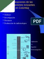 Aplicaciones Radiaciones Presentacion 1