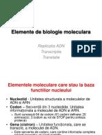 CC5_Biologie moleculara