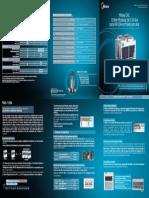 PDF Trip ChillermodularR410 Midea