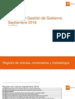 31 Eval Gobierno Sep 2016