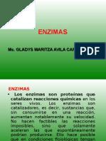 02 Clase Enzimas