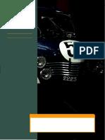 Elementos Amovibles del vehículo