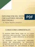 Clase Cardiovascular IV