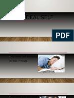 My Ideal SElf