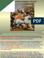 TEMA 4- A CRISE DO ANTIGO RÉXIME.ppt
