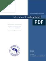 Mercadeo Social en Salud PDF