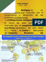 10 Civilizaciones Antiguas (1)